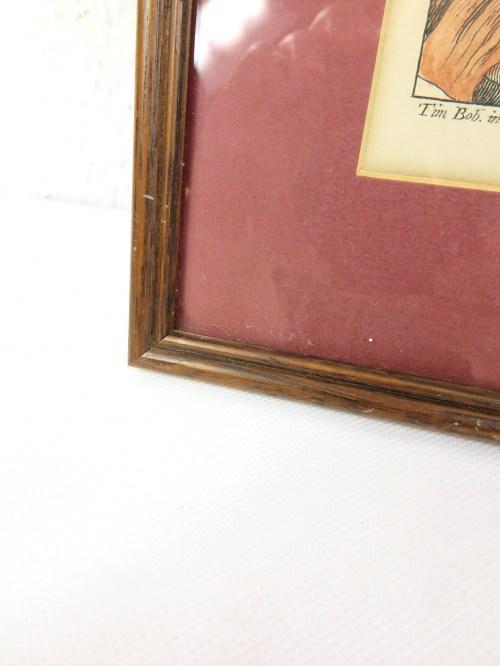 Bild 6 von Alte Radierung Zahnarzt