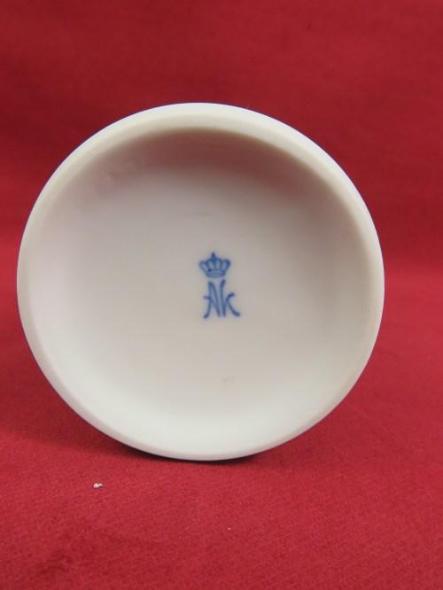 Bild 5 von 60er Vase Bisquitporzelan