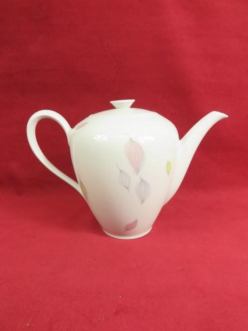 Bild 1 von 50er Teekanne KPM Krister