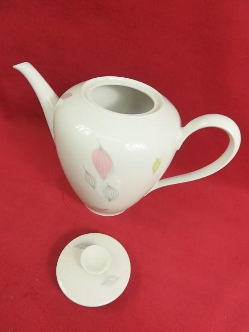 Bild 3 von 50er Teekanne KPM Krister