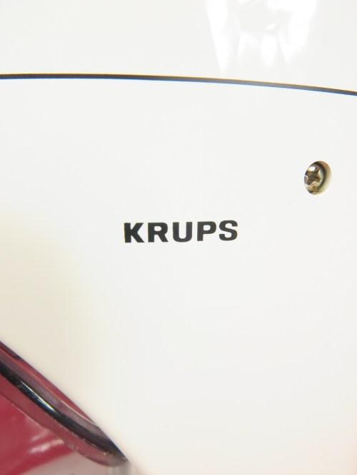Bild 3 von 80er Krups Kaffeemühle