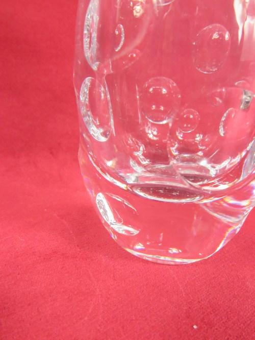 Bild 4 von 60er Glasvase
