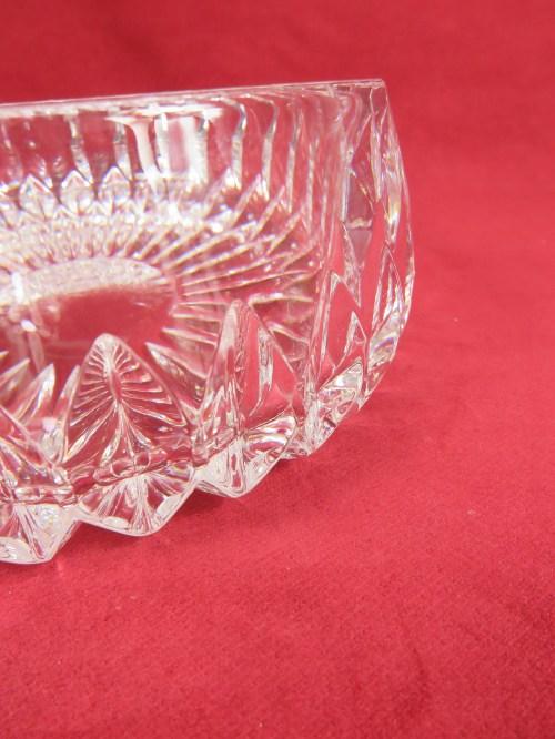 Bild 3 von 70er Salatschüssel Bleikristall
