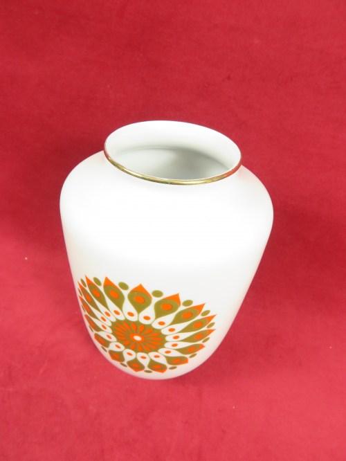 Bild 2 von 70er Vase PMR Porzellan