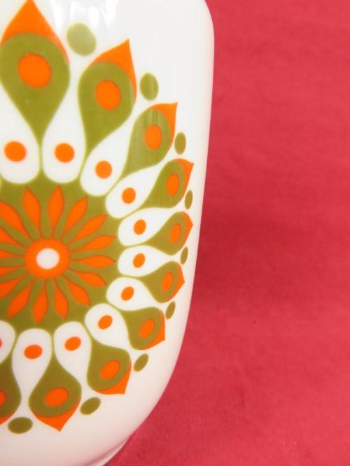 Bild 5 von 70er Vase PMR Porzellan