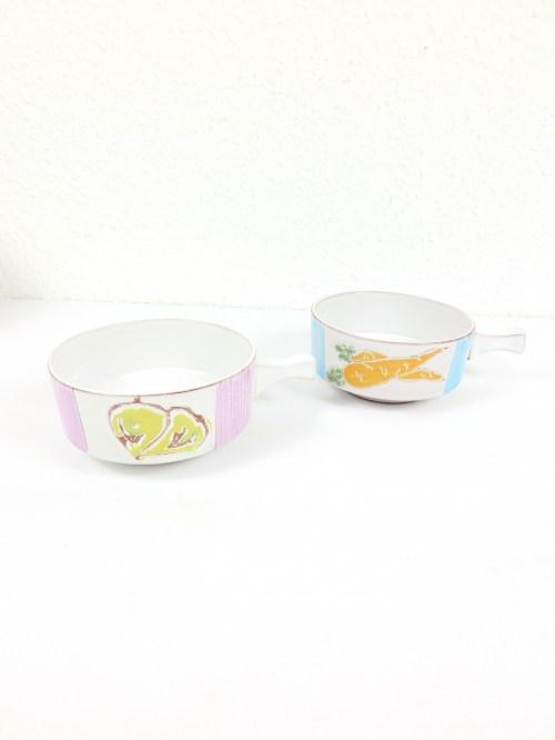 Bild 1 von 70er Suppenschalen 2 Stück
