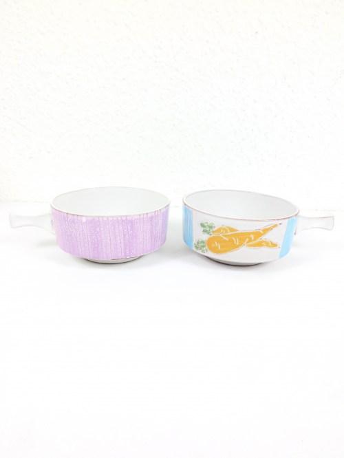 Bild 3 von 70er Suppenschalen 2 Stück