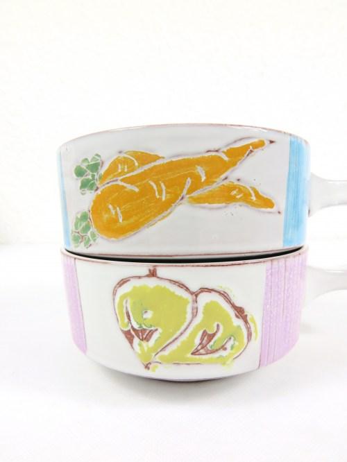 Bild 5 von 70er Suppenschalen 2 Stück