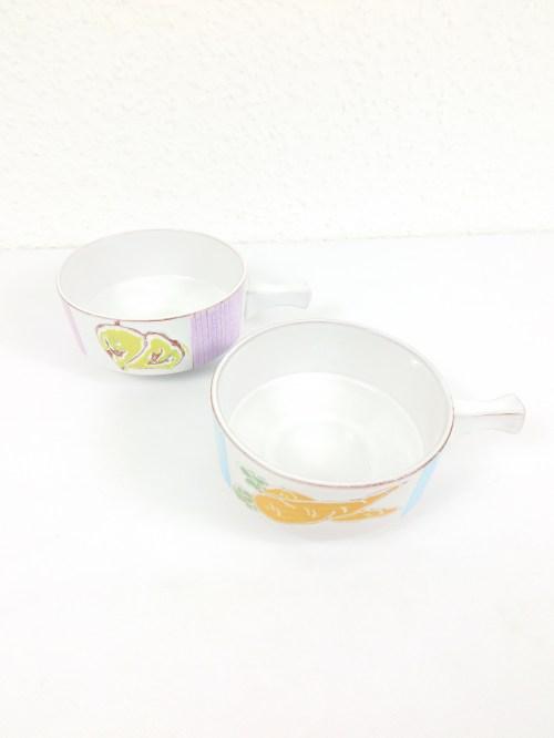 Bild 6 von 70er Suppenschalen 2 Stück