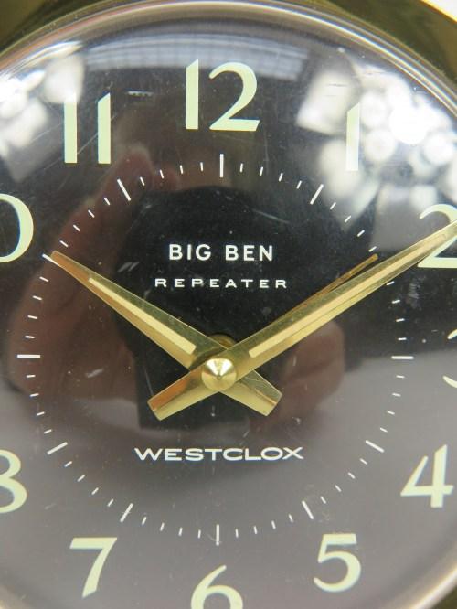 Bild 4 von 70er Wecker Westclox Big Ben