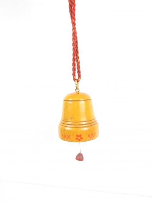 Bild 2 von 50er Spieluhr Glocke