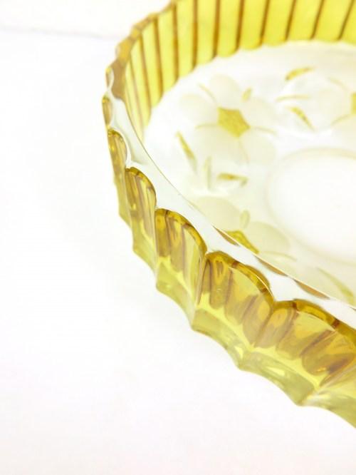 Bild 4 von 70er Schale mit Dessertschälchen