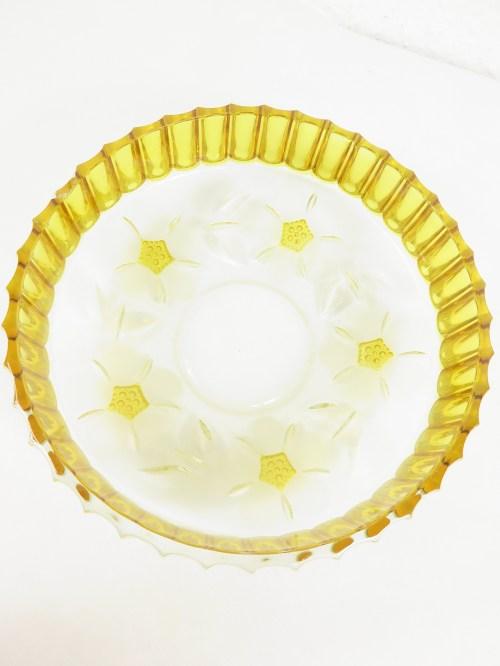 Bild 5 von 70er Schale mit Dessertschälchen