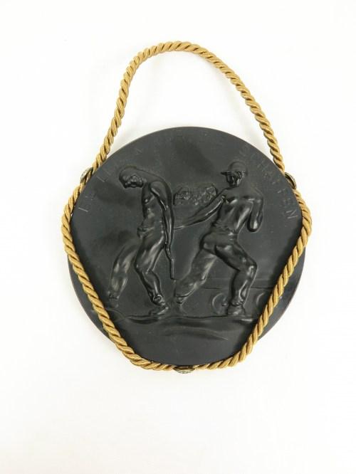 Bild 1 von 60er Bergarbeiter Medaille