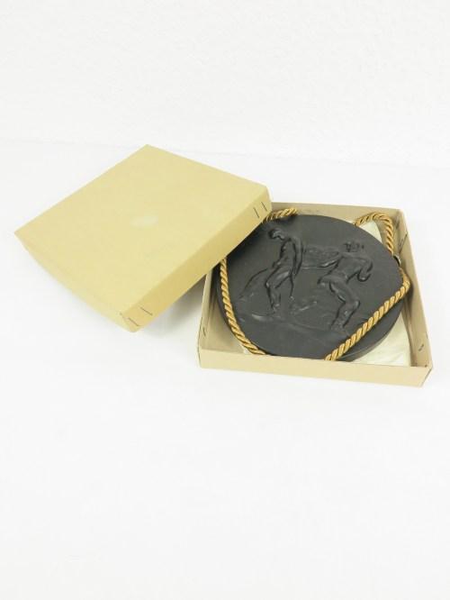 Bild 5 von 60er Bergarbeiter Medaille