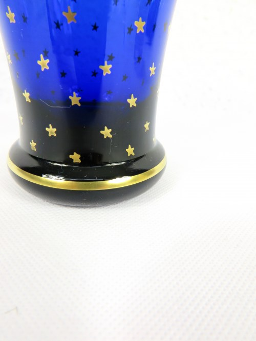 Bild 4 von 70er Vase blau