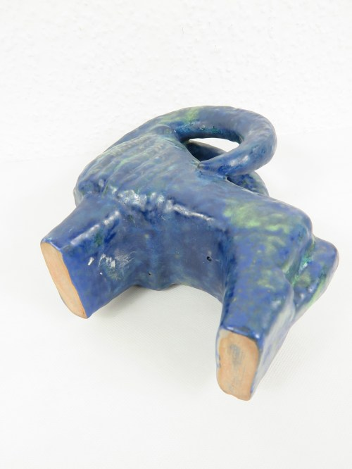 Bild 6 von 70er Keramik Widder