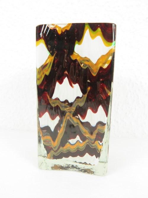 Bild 1 von 70er Murano Vase