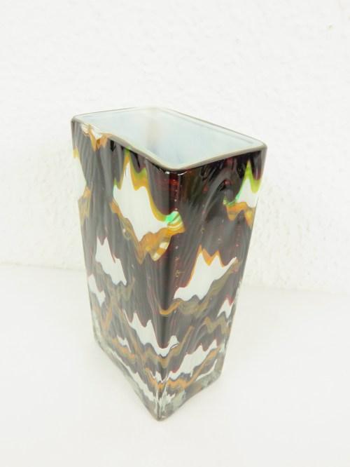 Bild 2 von 70er Murano Vase