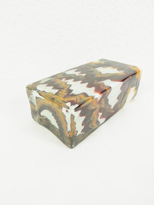Bild 3 von 70er Murano Vase