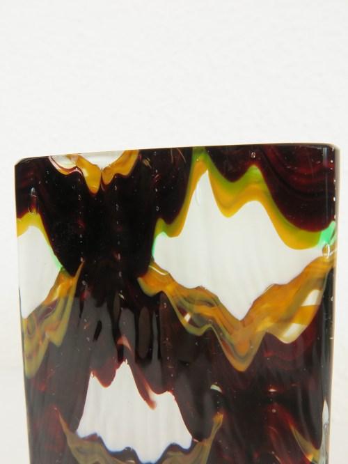 Bild 5 von 70er Murano Vase