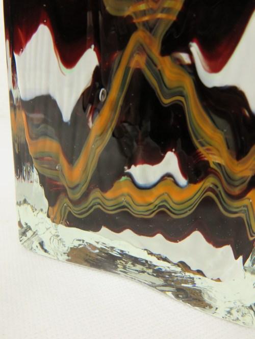 Bild 6 von 70er Murano Vase