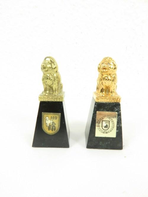 Bild 1 von 70er Löwenpudel Pokale