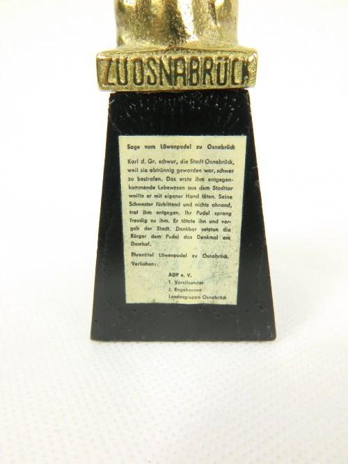 Bild 3 von 70er Löwenpudel Pokale