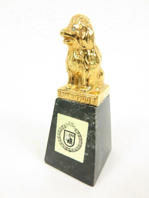 Bild 5 von 70er Löwenpudel Pokale
