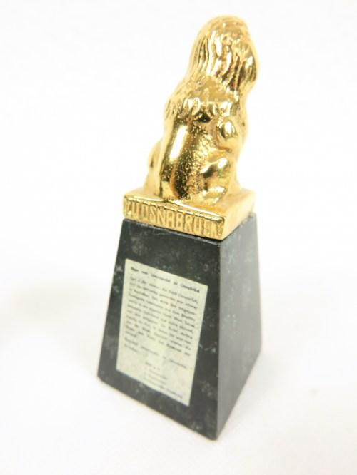 Bild 6 von 70er Löwenpudel Pokale