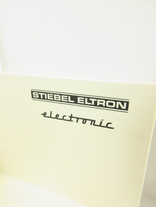 Bild 3 von 70er Brotschneidemaschine  Stiebel Eltron