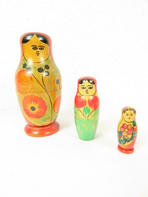 Bild 1 von 50er Matrioschka