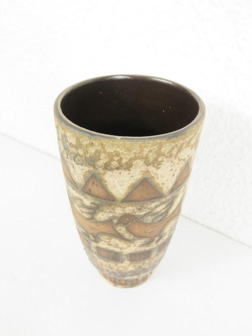 Bild 2 von 70er Vase Agina