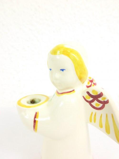Bild 4 von 70er Engel als Kerzenleuchter Dänemark
