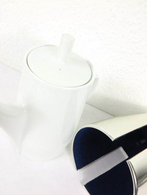 Bild 4 von 60er Thermo Kanne Kaffeekanne Melita