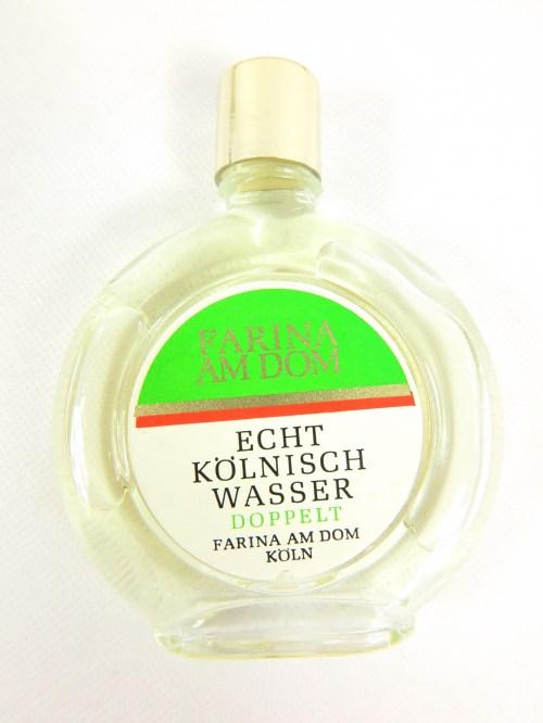 Bild 4 von 60er Kölnisch Wasser mit Seife