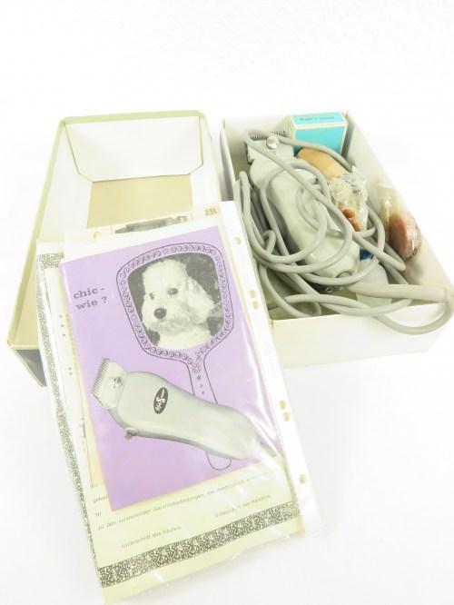 Bild 3 von 60er Haarschneidemaschine Rasierer mit Klingen