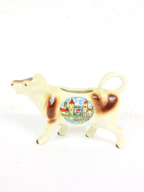 Bild 1 von 60er Milchkännchen Kuh