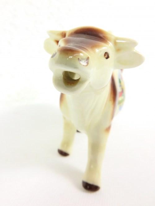 Bild 3 von 60er Milchkännchen Kuh