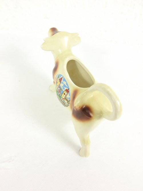 Bild 5 von 60er Milchkännchen Kuh