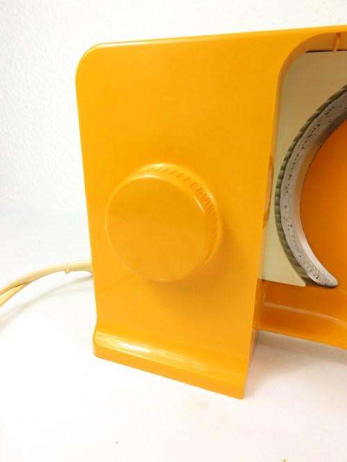 Bild 6 von 70er Brotschneide-maschine Orange Variotronik