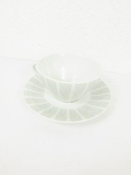 Bild 2 von 60er Kaffeetassen Seltmann und Weiden