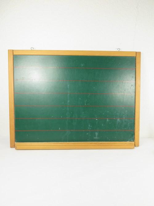 Bild 1 von 70er Schultafel