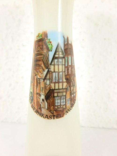 Bild 2 von 50er mini Vase Wagner Porzelan
