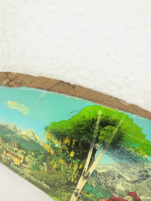 Bild 5 von 50er Holzbild St. Bartholomä, Berchestesgaden, Königssee