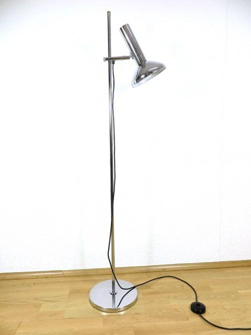 Bild 1 von 60er Stehlampe