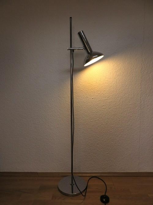 Bild 7 von 60er Stehlampe