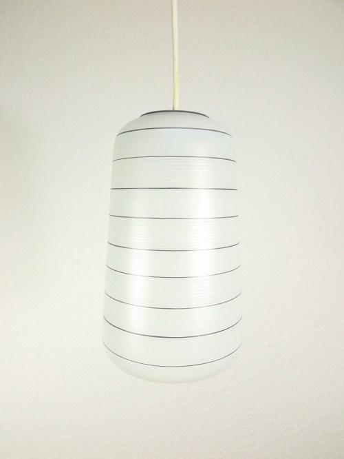 Bild 1 von 60er Lampion Handarbeit