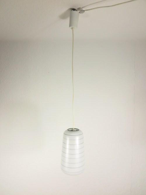 Bild 2 von 60er Lampion Handarbeit