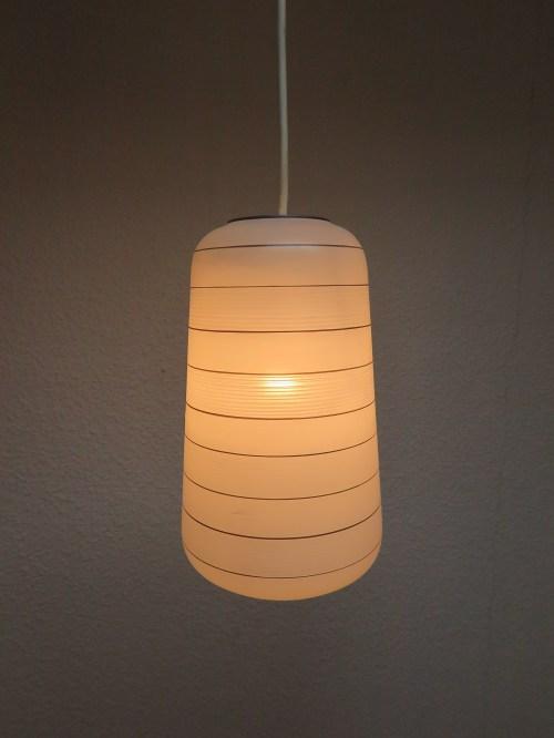 Bild 5 von 60er Lampion Handarbeit